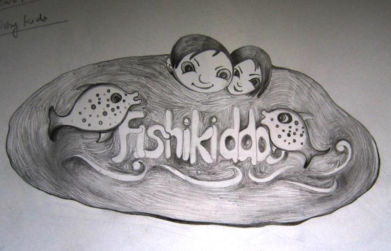 fishy kiddos